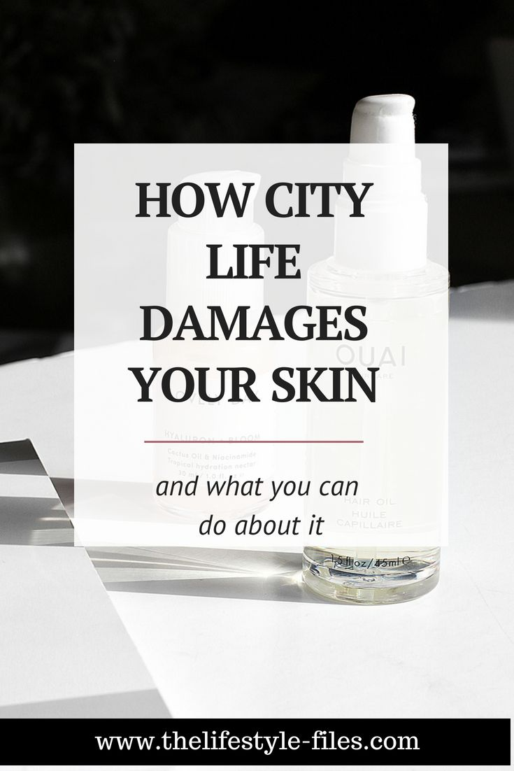 City Vs Skin Do We Really Need Anti Pollution Skincare The Lifestyle Files Skin Care Beauty Skin Care Routine Spring Skin Care