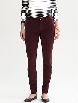 Skinny cord | Banana RepublicShoes Style Bananarepublic Com, Republic Skinny, Shops Lists, Skinny Cords, Style Pinboard, Burgundy Cords, Black Stripes, Banana Republic, Bananas Republic