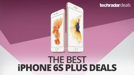 TechRadar Deals: The best iPhone 6S Plus deals in February 2016