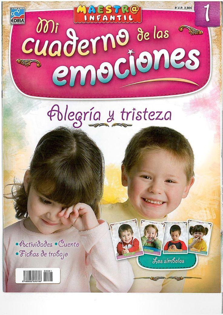 cuaderno emociones | Scribd
