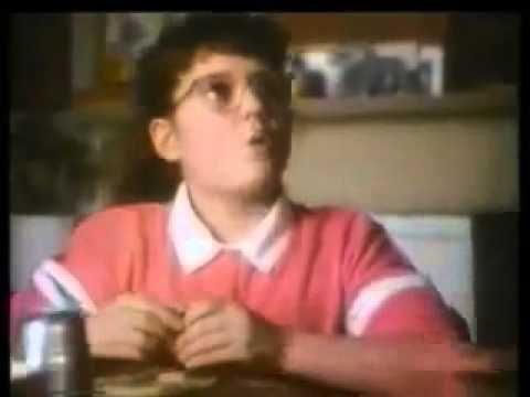 Oxo - Classic UK TV Advert (1985)