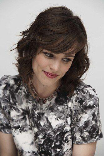 Rachel McAdams: Holy Hair!