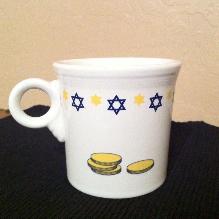 60 best Fiesta Homer Laughlin China Hanukkah Passover images