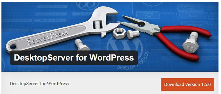 DesktopServer for WordPress eases localhost to live server deployment by publishing hosting provider server details via a protected XML-RPC feed.