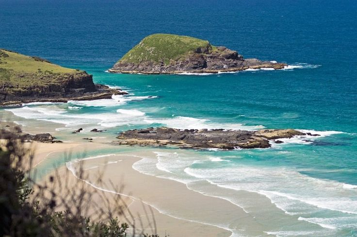 Little Bay ... South West Rocks NSW ... Australia
