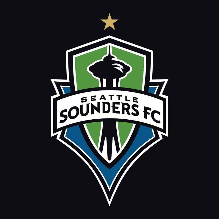 Seattle Sounders Crest updated!