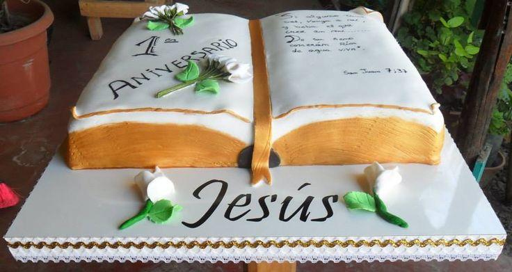 aniversario iglesia don jhonny