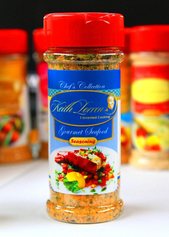 11 best images about keith lorren 39 s seasonings are the for Best fish seasoning