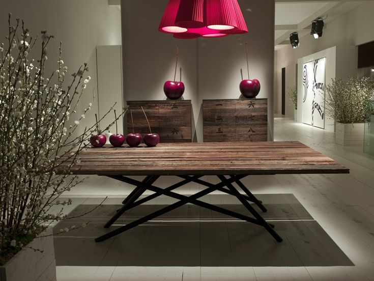 10 best images about tavoli da pranzo e sedie on pinterest   mesas ... - Sedie Tavolo Pranzo