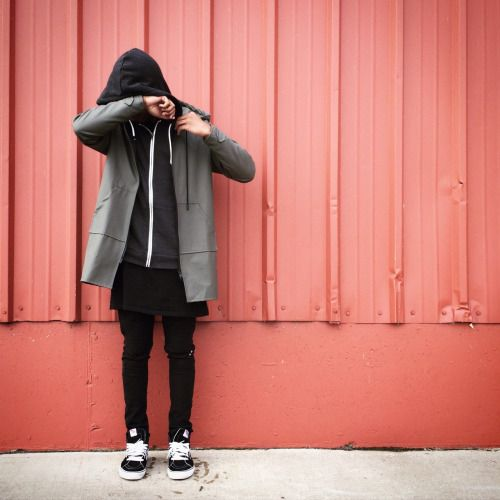 More at vndxl Shop the best street style brands and designers at END Clothing