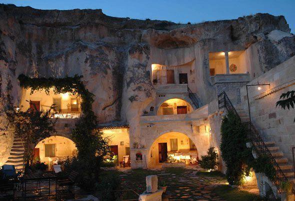 Kokopelli's Cave at Farmington, New Mexico..awesome!!