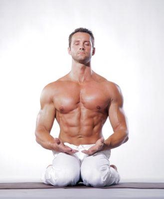 Why Men Should Practice Yoga - Off the Blue Mat | Yoga