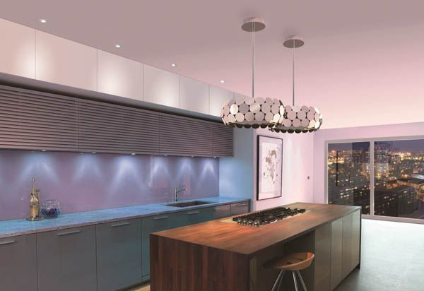 Contemporary Kitchen Design Ideas 3