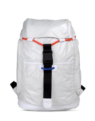 Y-3 Bungee Backpack  $340.00Y 3 Backpacks, Backpacks 340 00, Backpacks 160 340 00, Bungee Backpacks, Bung Backpacks, Y 3 Bungee, Carrie, Y3 Backpacks, Bags
