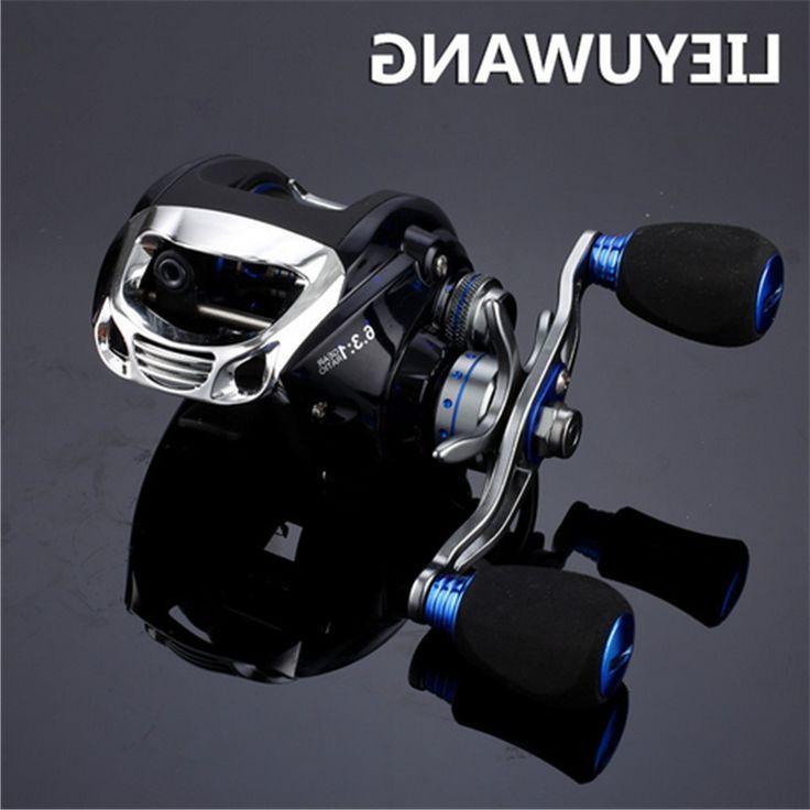 39.52$  Buy here - https://alitems.com/g/1e8d114494b01f4c715516525dc3e8/?i=5&ulp=https%3A%2F%2Fwww.aliexpress.com%2Fitem%2FBluesea-HOT-SALE-Fishing-Bait-casting-reel-Water-Drop-reel-Wheel-18-1BB-6-3-1%2F32746128342.html - Carretilha Para Pesca Bluesea Hot Sale Fishing Reel Water Drop Wheel 18+1bb 6.3:1 Metal Magnetic Break Systems Right Left Hand  39.52$