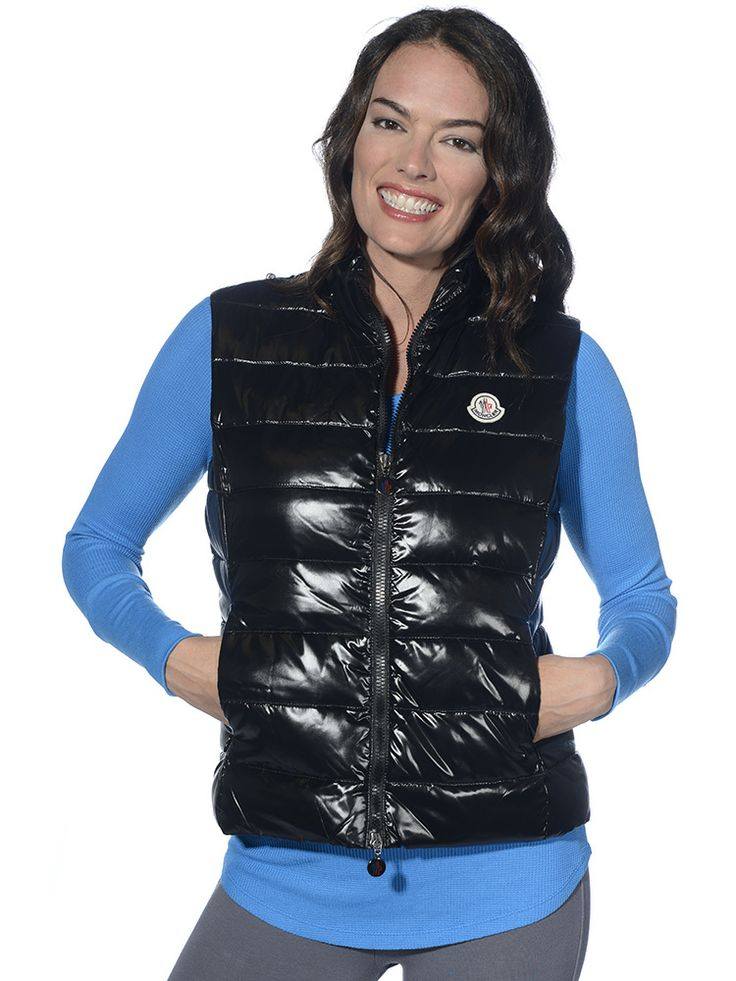 ... moncler womens ghany down vest moncler.de.pn warm winter we