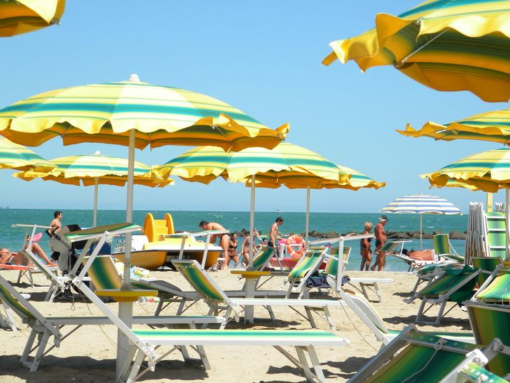 153 best Rimini images on Pinterest | Rimini italy, Beach club and ...