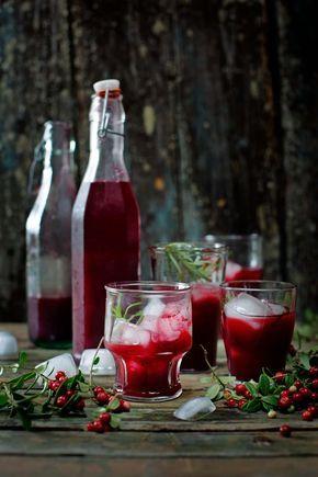 Underbart god som den är, eller i en drink med club soda eller kanske lite gin. Foto Ulrika Ekblom.