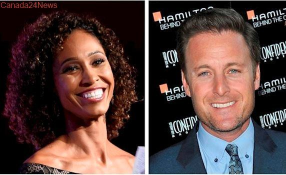 Chris Harrison, Sage Steele to return as Miss America hosts