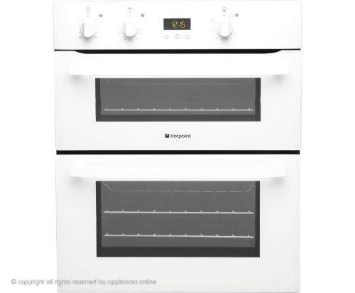 Hotpoint-Ariston DHS53 Beépíthető sütők-tűzhelyek
