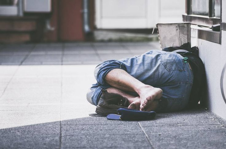 Survey reveals homeless choose to live on streets so they cannot appear on Come Dine With Me -- To many, the issue of homelessness invokes thoughts of a person falling on hard times, perhaps even drink, drugs, or criminality. Now, the latest poll has revealed that the majority of homeless people live rough through choice.  The primary reason given to avoid any possibility of being dragged... --  -- http://rochdaleherald.co.uk/2017/08/21/survey-reveals-homeless-choose-to-live-