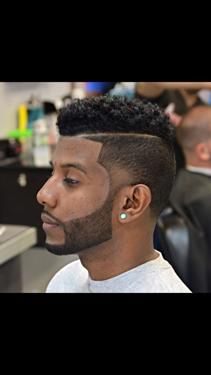 haircut with a fade the gallery for gt high top fade dyed 3721