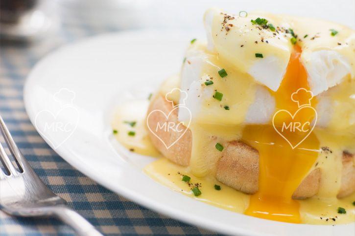 Huevos Benedict O Benedictine Recetas Para Cocinar Con