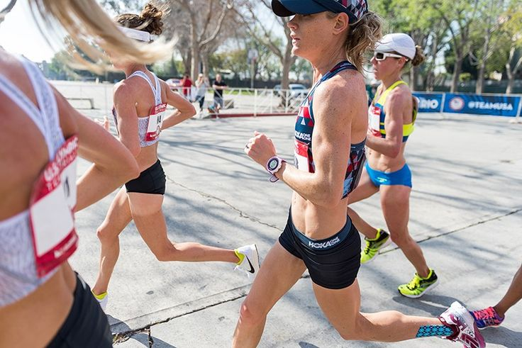 Brooks, Nike Lead U.S. Olympic Trials Marathon Shoe Count Read more at http://running.competitor.com/2016/02/shoes-and-gear/u-s-olympic-trials-marathon-shoe-count_145359#S9puaiJUPqPF7VfQ.99