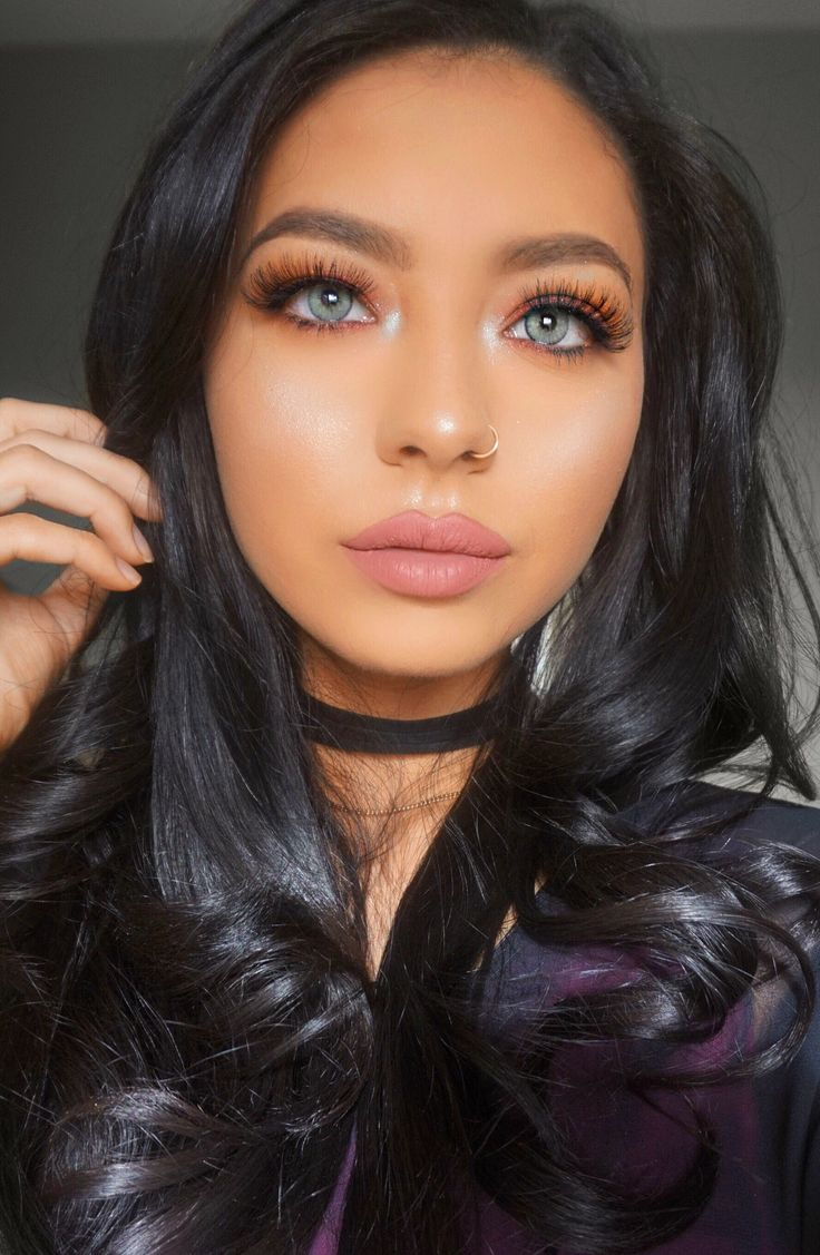 35 Best Marylia Scott Beauty Channel Images On Pinterest