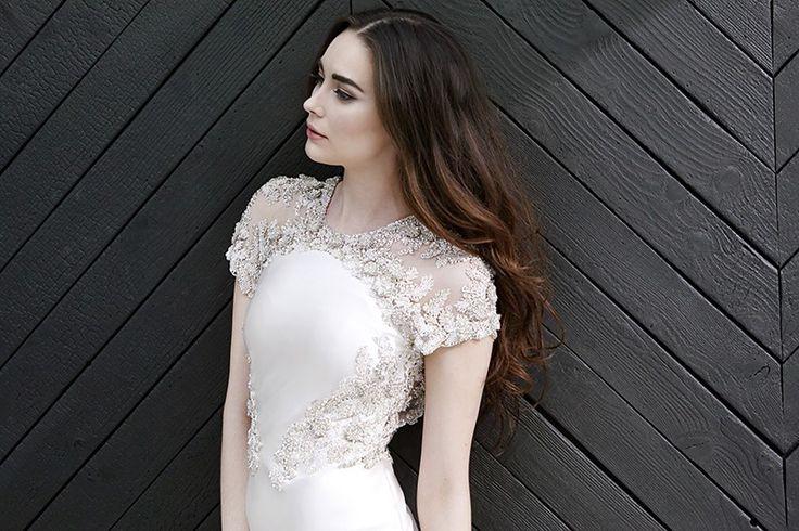 Bridal: Campaign   Catherine Deane // Wish List + Win //