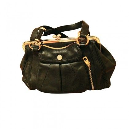 CELINE limited edition black handbag