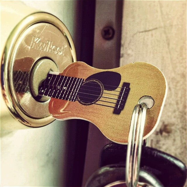 17 Best Images About Music In Key Of C On Pinterest: 17 Best Images About GUITAR SHAPED. On Pinterest