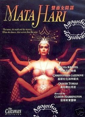 Mata Hari 1985 Hollywood Movie Download
