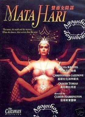 Mata Hari 1985 Hollywood Movie Download