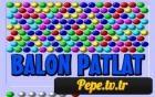 Balon Patlat Oyunu ile muhteşem zeka oyununu bir de şimdi deneyin! Balon patlatma oyunları adında... | http://www.pepe.tv.tr/balonpatlat.html | http://www.pepe.tv.tr/