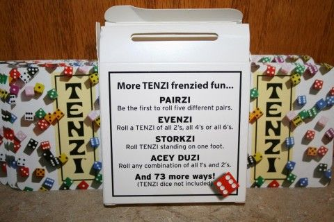 Declarative image throughout 77 ways to play tenzi printable