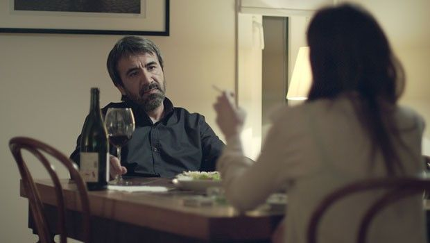 Zeki Demirkubuz'dan yeni film: Bulantı