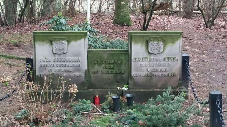 Het Hol heette de plek. Een in de bossen bij Harfsen uitgegraven schuilhut met drie kamers, bedoeld voor onderduikers. Door verraad komen de Duitsers op 14 oktober 1944 achter de locatie van de schuilhut, tijdens een actie tegen het verzet. Het schuilhol wordt een graf.