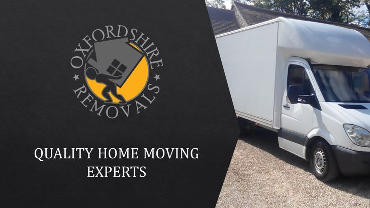 Quality Home Moving Experts Oxford