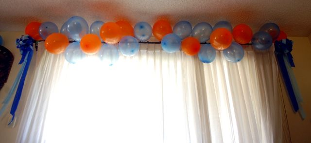 Best 25 No Helium Balloons Ideas On Pinterest Filling
