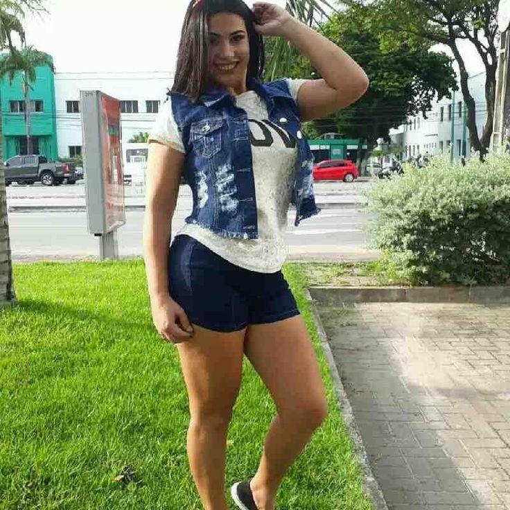 Comprar Jeans Atacado Whatsapp: ☎ 85 98918-4007 Calça
