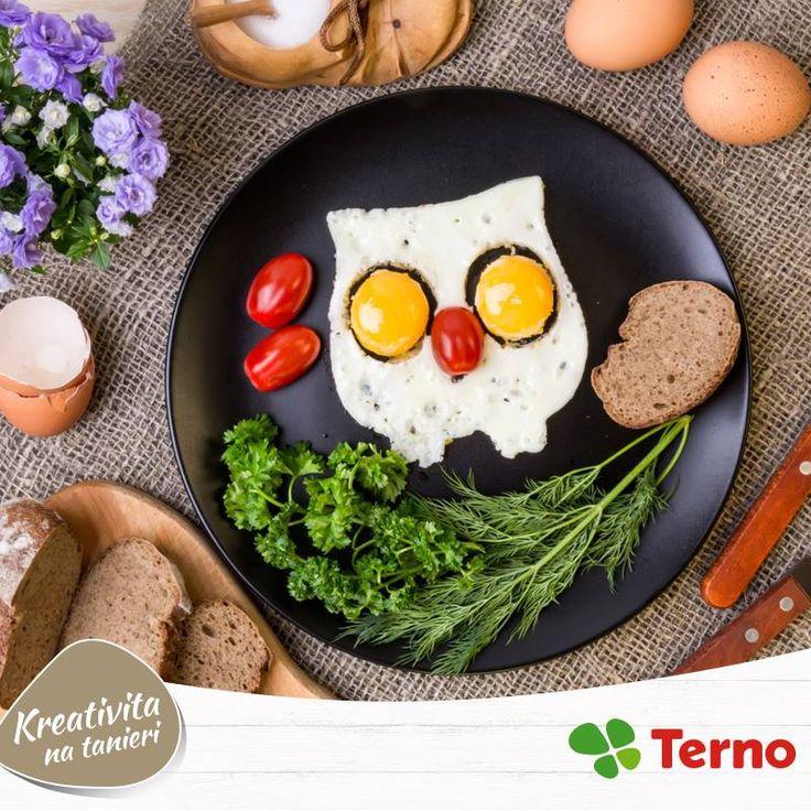 Povýšte obyčajné volské oko na raňajkové umelecké dielo. S použitím rôznych foriem môže mať vajíčko na tanieri naozaj nekonečné množstvo podôb.