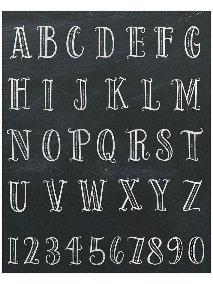 Whimsical serif
