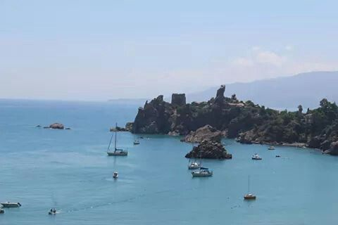 Cefalu'-Sicilia-Italy