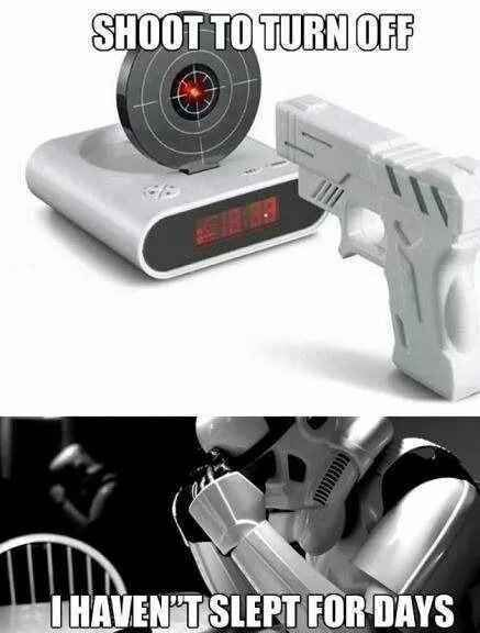 """26 Pictures Only Fans Of """"Star Wars"""" Will Think Are Funny"""
