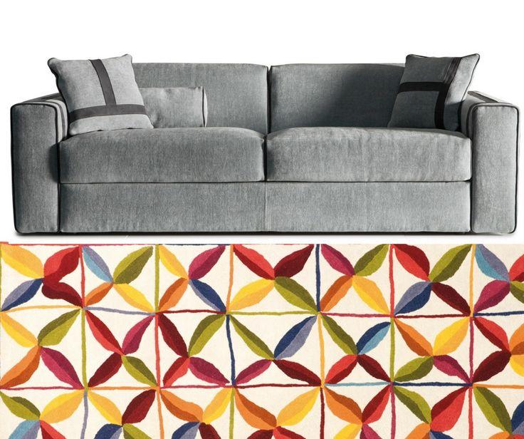 Sofa and sofa bed Ellington.
