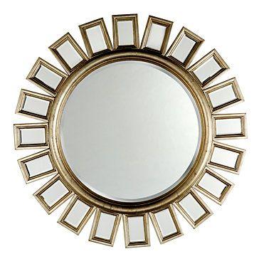 Devon Mirror | Mirrors | Mirrors-and-lighting | Z Gallerie
