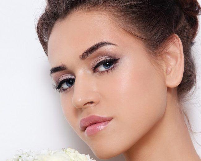augen schminken - 50 make-up ideen für den sommer | frisur