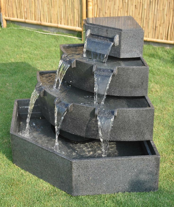 Kent Falls Is Perfect For A Corner Area For Your Indoor Space Along With  The Outdoors. Stone FountainsOutdoor ...