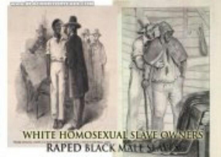 gay slaves tribe net